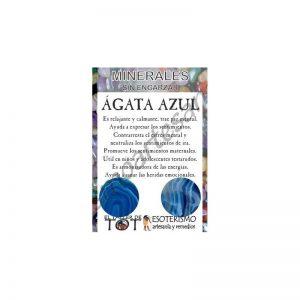 Mineral -*- AGATA LILA
