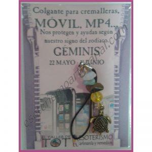 GÉMINIS - Colgador para móviles