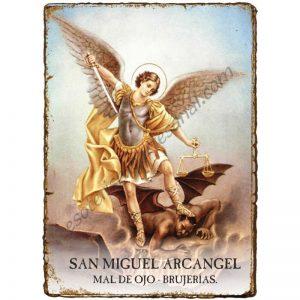 RITUAL 3 VELAS - Contra la MAGIA NEGRA - ARCÁNGEL MIGUEL