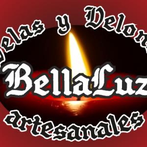 BELLALUZ -*- Velas y Velones Artesanales