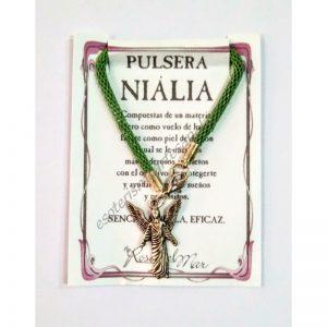 Pulsera NIALIA - SAN GABRIEL