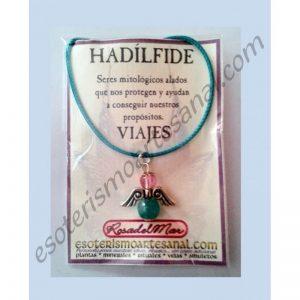 HADILFIDE - VIAJES - Babyguard - 09