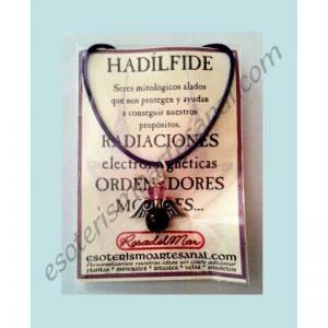 HADILFIDE - RADIACIONES electromagneticas - Babyguard - 15