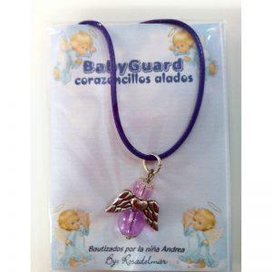BABYGUARD LILA - Angelito Protector